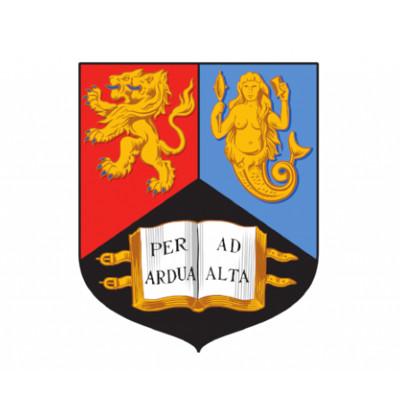 Birmingham Uni Logo