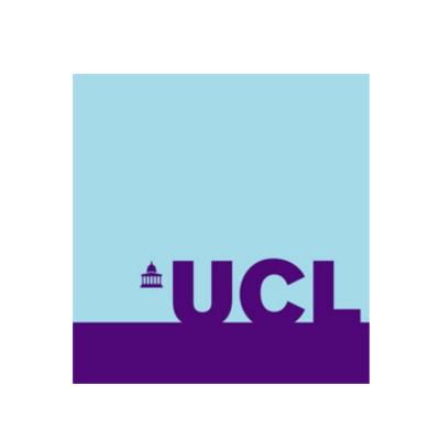 UCL University Logo
